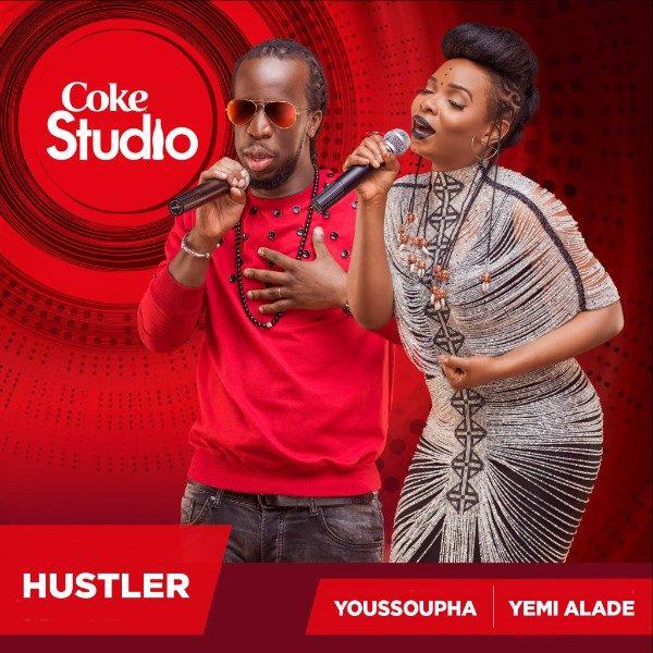 Yemi Alade & Youssoupha - Hustler (Prod. By KillBeatz)(Coke Studio Africa 2017)