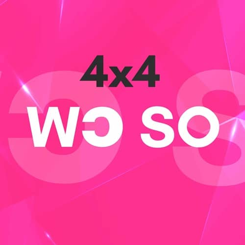 4×4 – Wo Su (Prod. By M.O.G Beatz)