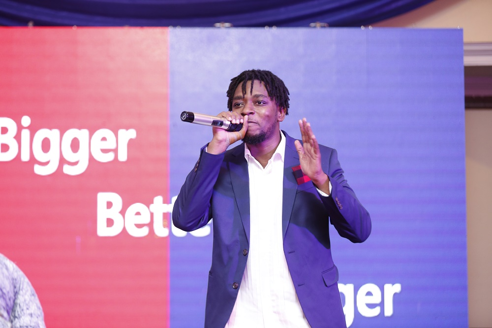 From The PSG Locker Room , Magnom's 'My Baby' Makes It's Way Into Airtel-Tigo Merger