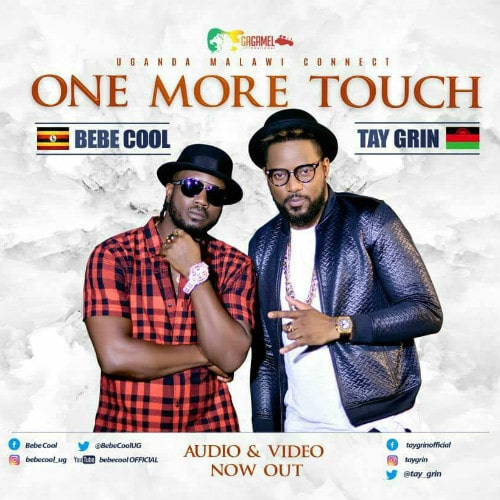 Bebe Cool X Tay Grin – One More Touch