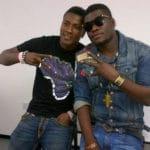 Castro - Odo Pa (feat. Baby Jet & Kofi Kinaata)(Prod. By Kaywa)