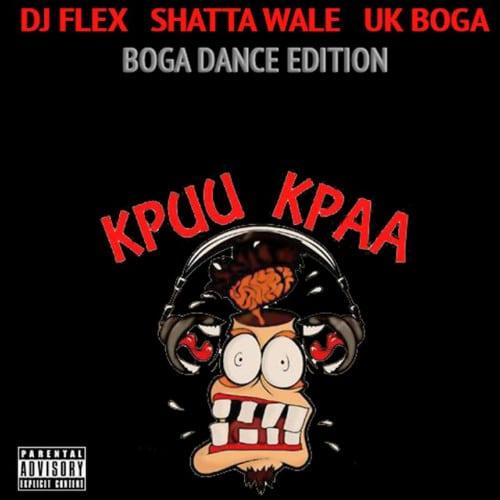 DJ Flex – Shatta Wale Kpuu Kpaa Freestyle (Boga Dance Edition)