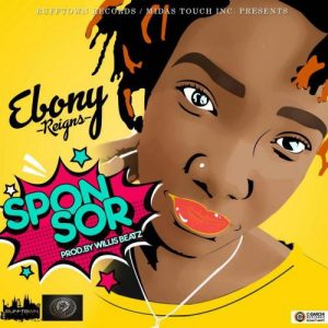 INSTRUMENTAL: Ebony - Sponsor (Prod. By WillisBeatz) ,Ebony Sponsor instrumental