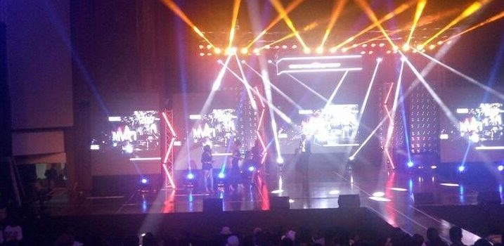 Full List Of Winners at 4Syte TV Music Video Awards 2017