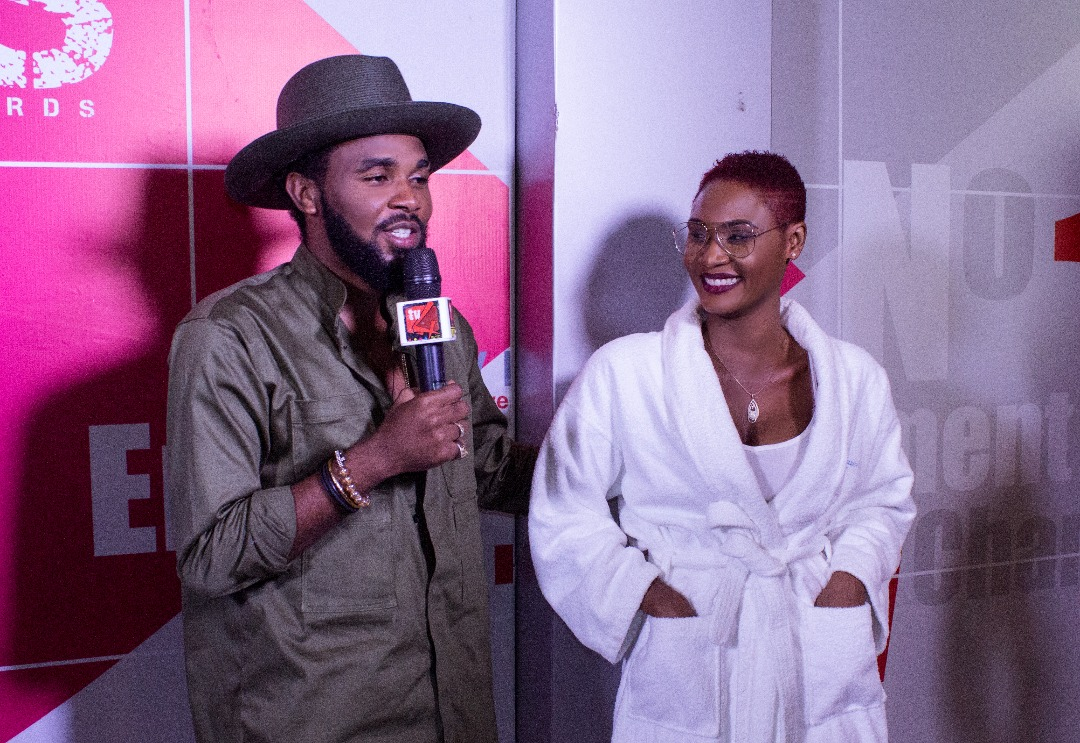 IMG 20171121 WA0016 - GUEST POST: Detailed Review Of 4syte TV Music Video Awards 2017