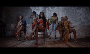 Juls - After Six (Black Girl Magic)(feat. Tomi Agape and Santi)