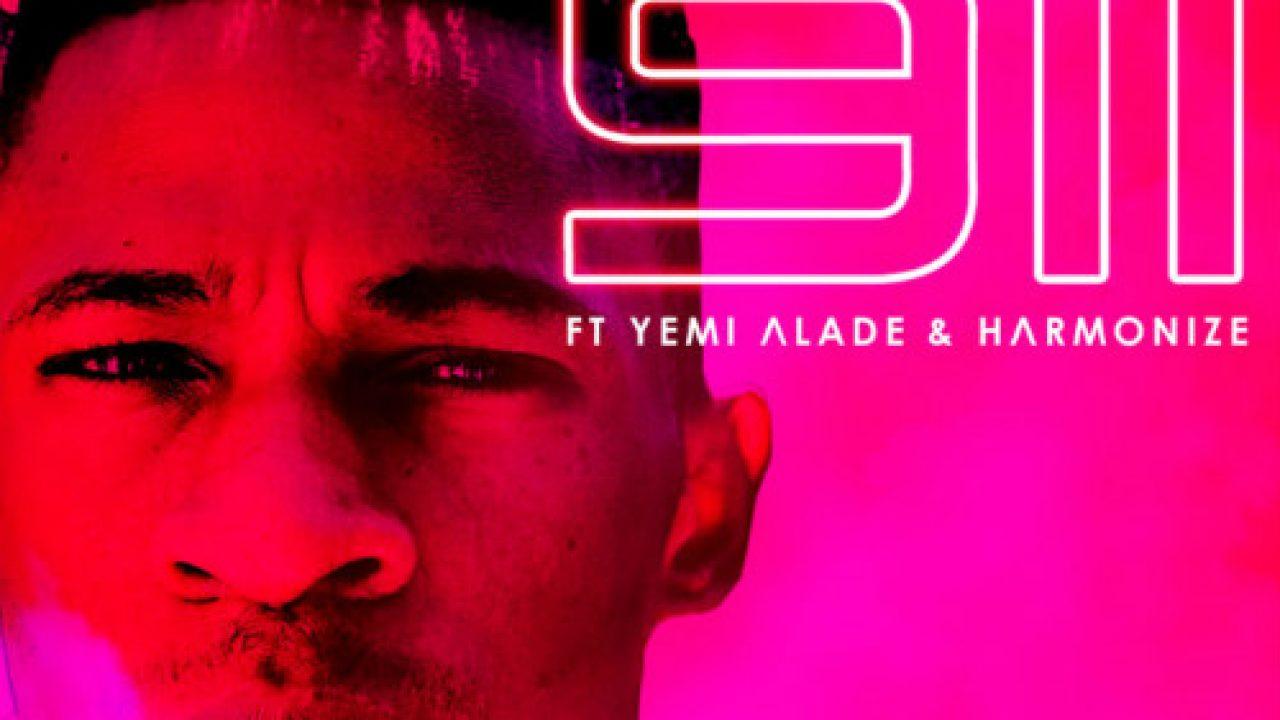 Krizbeatz – 911 (feat  Yemi Alade & Harmonize)   Beatz Nation