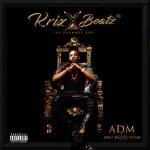 ALBUM: Krizbeatz - ADM (Afro Dance Music)