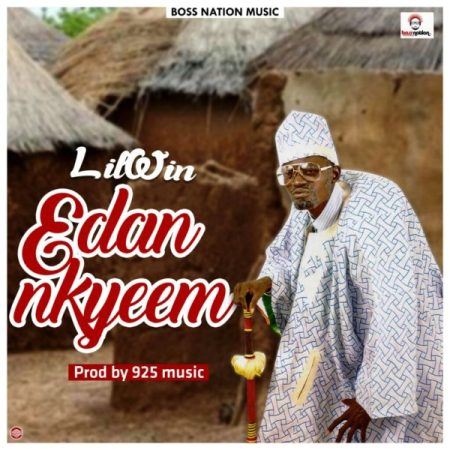 Lil Win – Edan Nkyeem (Prod. By 925 Music)