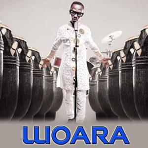 Okyeame Kwame - Woara (feat. Raquel x Kesse)