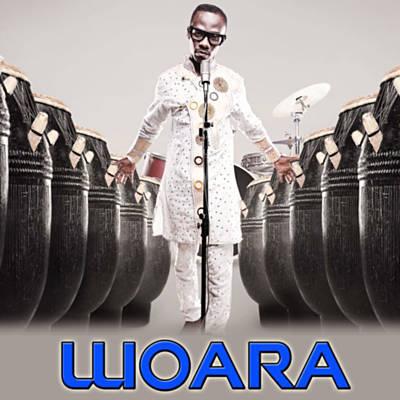 Okyeame Kwame – Woara (feat. Raquel x Kesse)