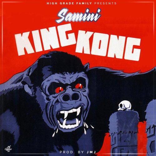 Samini – King Kong (Shatta Wale Diss) (Prod. By JMJ)