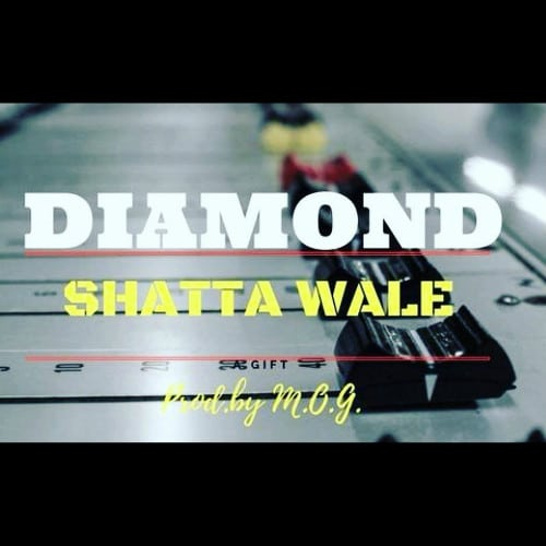 Shatta Wale – Diamond (Baking Soda)(Prod By M.O.G)