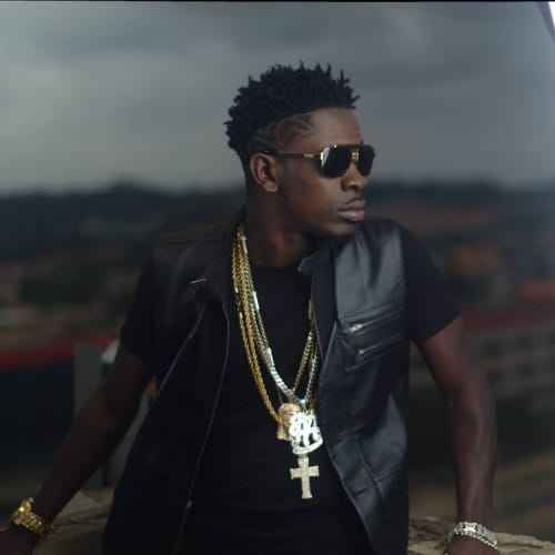 Shatta Wale – Oh Ghana (Prod. By Young Kid Royal)