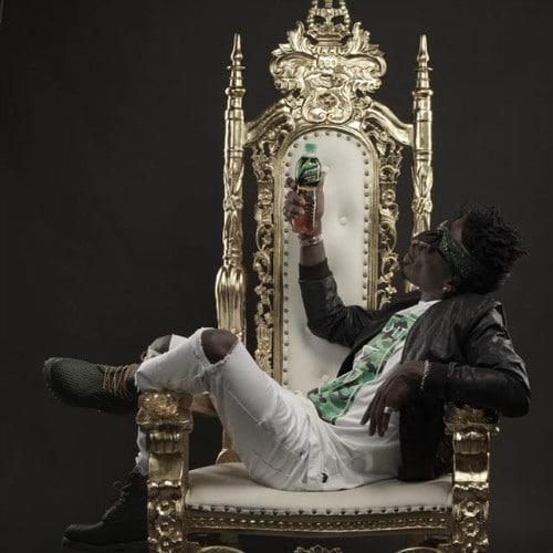 Shatta Wale – Oluwa Is My Boss (Prod. By WillisBeatz)