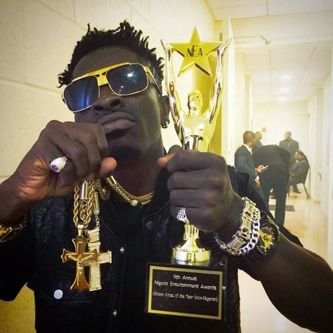 Shatta Wale – World Record (Prod. By Money Beatz)