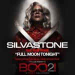 Silvastone - Full Moon Tonight (feat. Kelli Wakili)