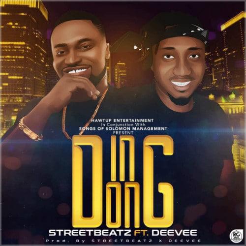 StreetBeatz – Ding Dong (feat. Deevee)(Prod. By StreetBeatz & Deevee)