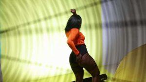 VIDEO: Flowking Stone - Bronya Ade (feat. Ayesem)