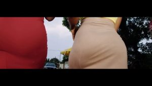 VIDEO: Magnom - Bam Bam (feat. Spacely)