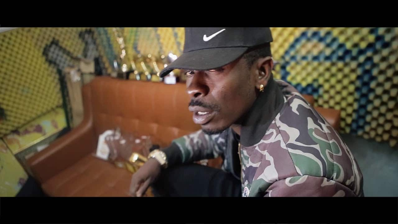 VIDEO: Shatta Wale - Starboy (Viral Video)