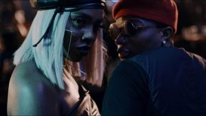 VIDEO: Tiwa Savage - Malo (feat. Wizkid & Spellz)