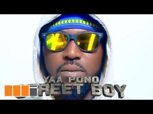 VIDEO: Yaa Pono - Street Boy