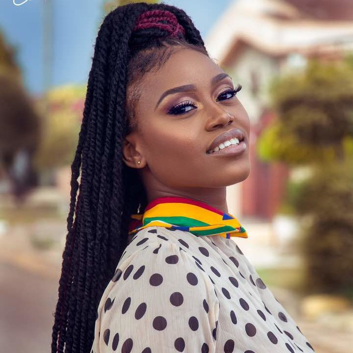 eShun To Represent Ghana In Senegal For UNHCR Campaign against 'Statelessness'