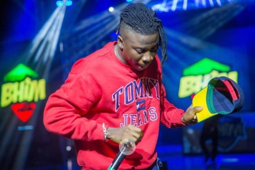 Stonebwoy's 'Bhim Concert' to be held on Dec 22 | Beatz Nation