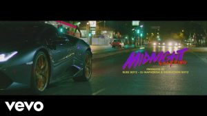VIDEO: DJ Maphorisa - Midnight Starring (feat. DJ Tira, Busiswa, Moonchild Sanelly)