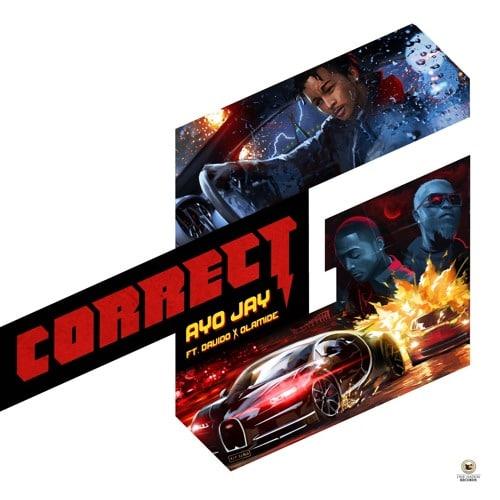 Ayo Jay – Correct G (feat. Davido & Olamide)