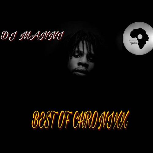 DJ Manni - Best Of Chronixx 2017 www.beatznation.com