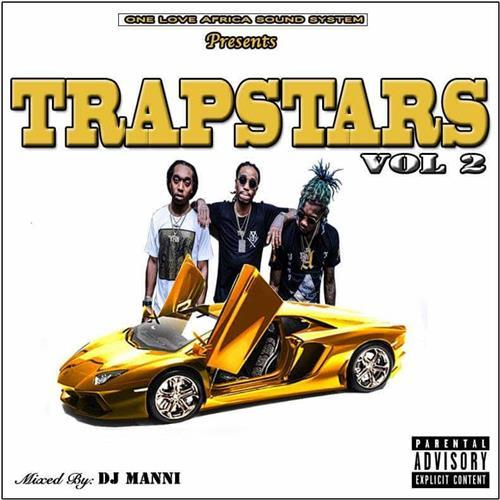 DJ Manni - Trap Stars Vol.2