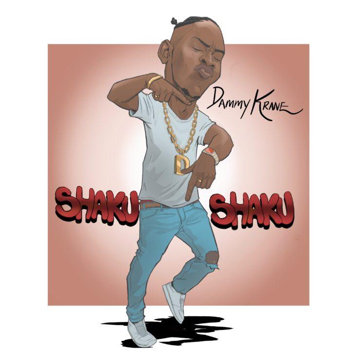 Dammy Krane – Shaku Shaku (Prod. By Dicey)