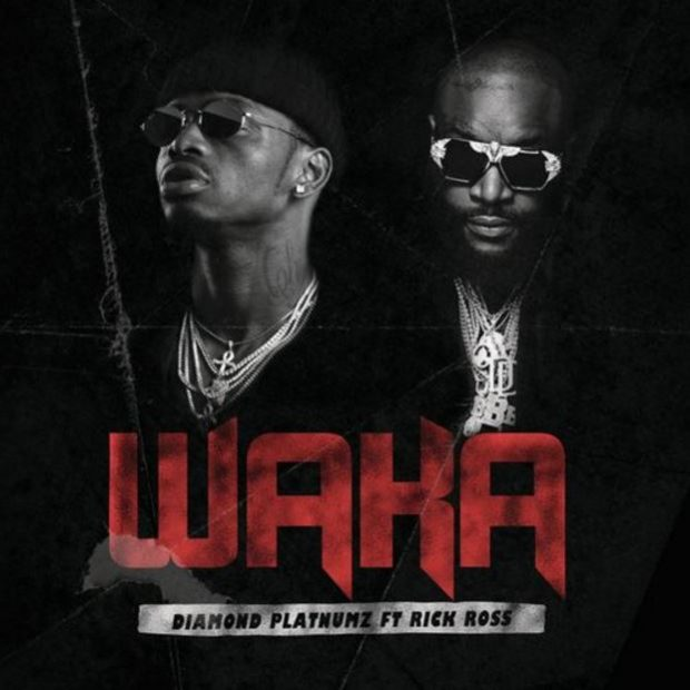 Diamond Platnumz – Waka (feat. Rick Ross)