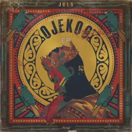 EP: Juls – Ojekoo
