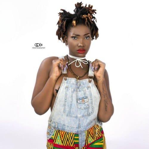 Ebony – Aseda (Prod. By Kasapa)