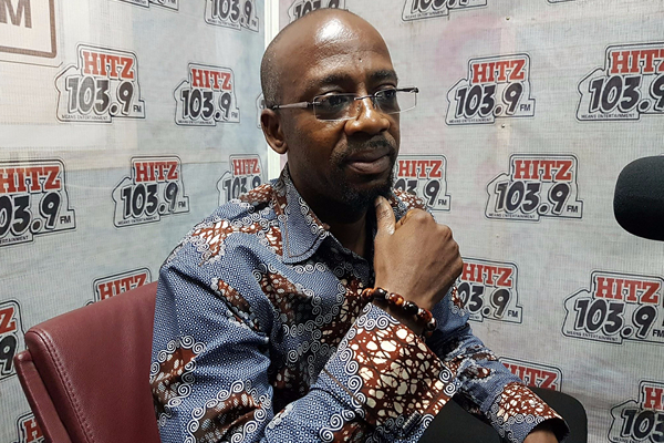 GHAMRO: Musicians will not get royalties for Christmas, New Year