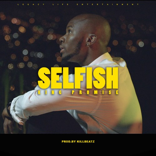 INSTRUMENTAL: King Promise – Selfish (Prod. By Killbeatz)