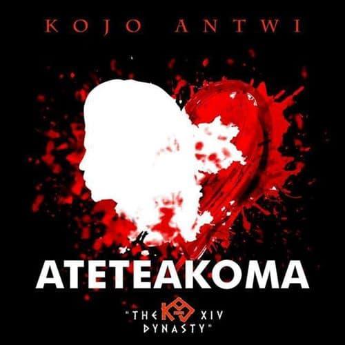 Kojo Antwi - Ateteakoma