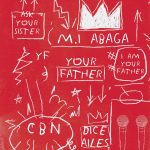 M.I Abaga - Your Father (feat. Dice Ailes)