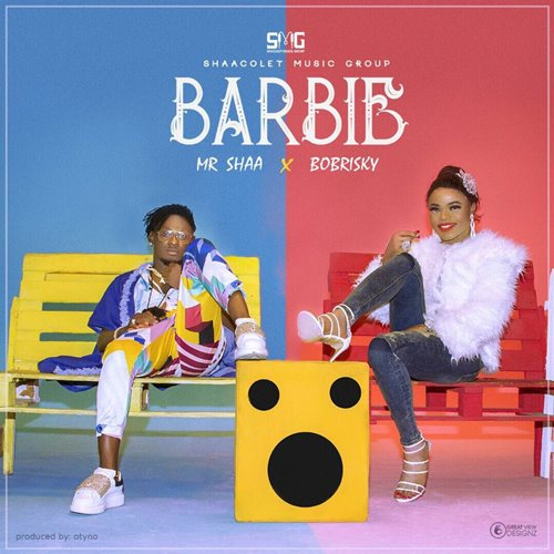 Mr Shaa – Barbie (feat. Bobrisky)