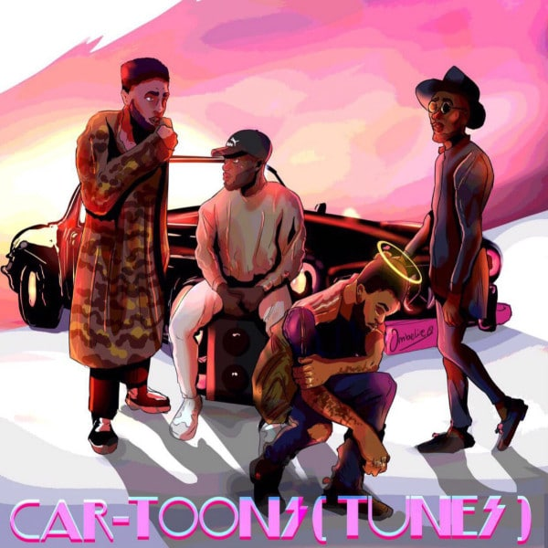 NewAgeMuzik – Cartunes