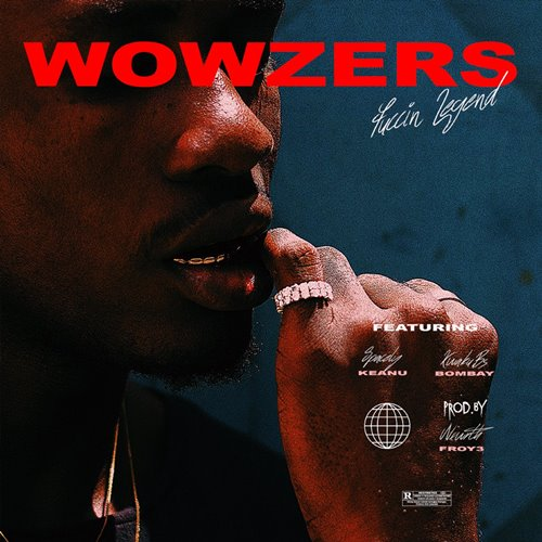 RJZ  – Wowzers (feat. Spacely & KwakuBs)(Prod. By Nxwrth)