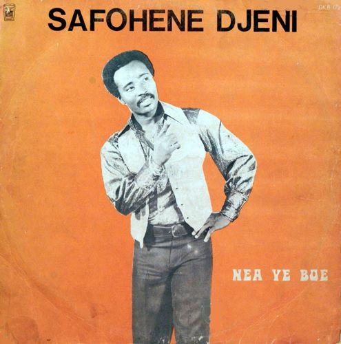 We composed 'Bronya' from Safohene Gyeni's 'Nea Ye Boe' – Wutah