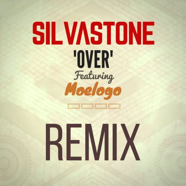 Silvastone - Over (Feat. Moelogo)(Delirious Pro Remix)