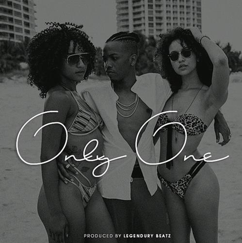Tekno – Only One (Prod. By Legendury Beatz)