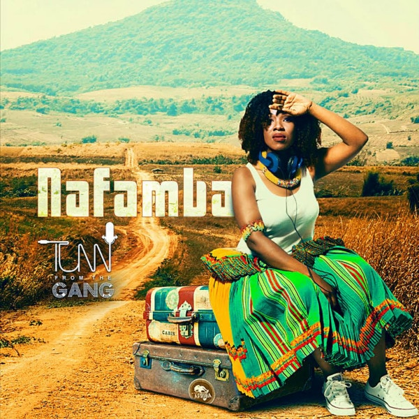 Tumi From The Gang – Nafamba