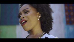 VIDEO: Adina - Makoma (feat. Sarkodie)