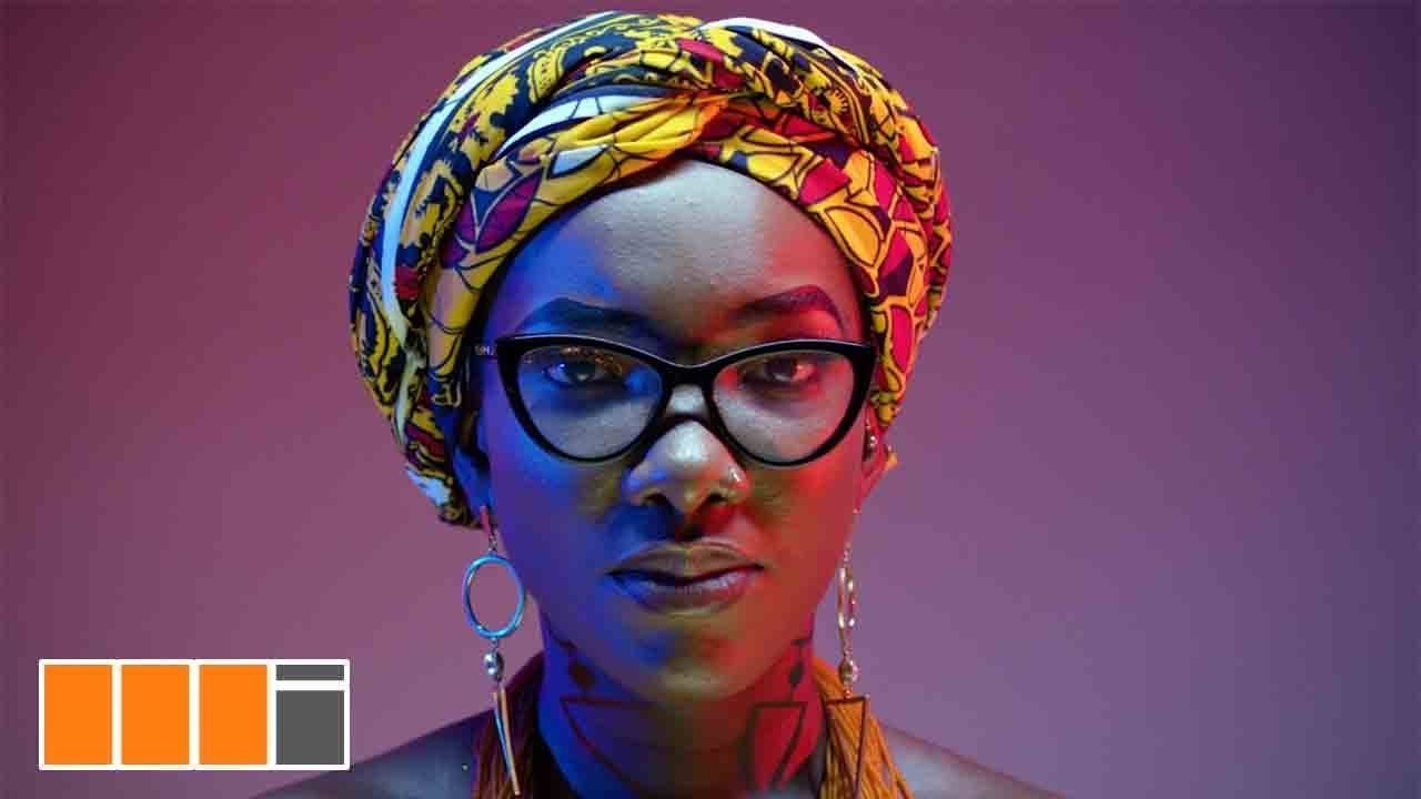 VIDEO: Ebony - Maame Hw3 , I Don't Smoke - Ebony Reigns
